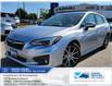 2019 Subaru Impreza Sport (Stk: 21S800A) in Whitby - Image 1 of 21