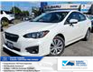 2018 Subaru Impreza Convenience (Stk: 21S290A) in Whitby - Image 1 of 17