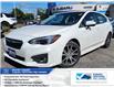 2019 Subaru Impreza Sport (Stk: 21S906A) in Whitby - Image 1 of 8
