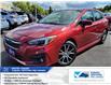 2019 Subaru Impreza Sport (Stk: U4260LD) in Whitby - Image 1 of 19