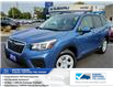 2019 Subaru Forester 2.5i (Stk: 21S871A) in Whitby - Image 1 of 19