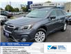 2018 Subaru Outback 2.5i Touring (Stk: 22S74A) in Whitby - Image 1 of 17