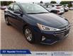 2020 Hyundai Elantra Preferred (Stk: P263) in Pembroke - Image 10 of 25