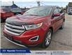 2016 Ford Edge Titanium (Stk: 20578A) in Pembroke - Image 1 of 29