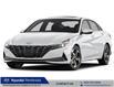 2021 Hyundai Elantra Ultimate w/Black Seats (Stk: 21168) in Pembroke - Image 1 of 3