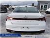 2021 Hyundai Elantra ESSENTIAL (Stk: 21102) in Pembroke - Image 2 of 25
