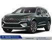 2021 Hyundai Santa Fe Preferred w/Trend Package (Stk: 21162) in Pembroke - Image 1 of 2
