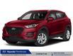 2021 Hyundai Tucson Preferred (Stk: 21076) in Pembroke - Image 1 of 9