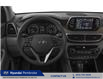 2021 Hyundai Tucson Preferred w/Sun & Leather Package (Stk: 21201) in Pembroke - Image 8 of 13