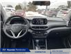 2021 Hyundai Tucson Preferred w/Sun & Leather Package (Stk: 21201) in Pembroke - Image 3 of 13