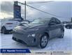 2021 Hyundai Kona EV Ultimate (Stk: 21214) in Pembroke - Image 1 of 6