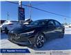 2021 Hyundai Elantra Ultimate (Stk: 21198) in Pembroke - Image 1 of 10