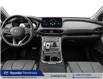 2021 Hyundai Santa Fe HEV Preferred w/Trend Package (Stk: 21270) in Pembroke - Image 2 of 2