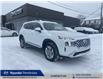 2021 Hyundai Santa Fe Preferred (Stk: 21268) in Pembroke - Image 1 of 9