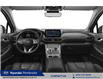 2021 Hyundai Santa Fe Preferred w/Trend Package (Stk: 21273) in Pembroke - Image 2 of 2