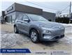 2021 Hyundai Kona EV Preferred (Stk: 21291) in Pembroke - Image 1 of 17