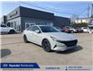 2021 Hyundai Elantra Preferred (Stk: 21310) in Pembroke - Image 1 of 18