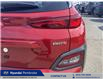 2021 Hyundai Kona EV Preferred w/Two Tone (Stk: 212309) in Pembroke - Image 4 of 8