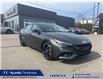 2021 Hyundai Elantra N Line (Stk: 21317) in Pembroke - Image 1 of 20
