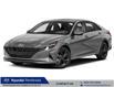 2021 Hyundai Elantra Preferred w/Sun & Tech Pkg (Stk: 21335) in Pembroke - Image 1 of 9