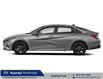 2021 Hyundai Elantra Preferred w/Sun & Tech Pkg (Stk: 21335) in Pembroke - Image 2 of 9