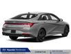 2021 Hyundai Elantra Preferred w/Sun & Tech Pkg (Stk: 21335) in Pembroke - Image 3 of 9