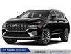 2021 Hyundai Santa Fe Ultimate Calligraphy (Stk: 21325) in Pembroke - Image 1 of 2
