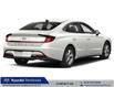 2021 Hyundai Sonata Preferred (Stk: 21387) in Pembroke - Image 3 of 23
