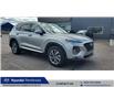 2020 Hyundai Santa Fe Preferred 2.0 w/Sun & Leather Package (Stk: 21351) in Pembroke - Image 1 of 22
