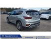 2020 Hyundai Santa Fe Preferred 2.0 w/Sun & Leather Package (Stk: 21351) in Pembroke - Image 5 of 22
