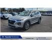 2020 Hyundai Santa Fe Preferred 2.0 w/Sun & Leather Package (Stk: 21351) in Pembroke - Image 7 of 22