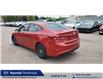 2017 Hyundai Elantra LE (Stk: 21407A) in Pembroke - Image 4 of 13