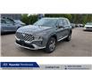 2021 Hyundai Santa Fe Preferred (Stk: 21228) in Pembroke - Image 3 of 11