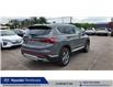 2021 Hyundai Santa Fe Preferred (Stk: 21228) in Pembroke - Image 7 of 11