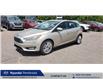 2017 Ford Focus Titanium (Stk: 21365A) in Pembroke - Image 1 of 10