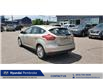 2017 Ford Focus Titanium (Stk: 21365A) in Pembroke - Image 5 of 10