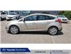 2017 Ford Focus Titanium (Stk: 21365A) in Pembroke - Image 6 of 10