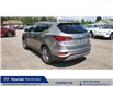 2017 Hyundai Santa Fe Sport 2.4 SE (Stk: 21433A) in Pembroke - Image 5 of 25