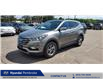 2017 Hyundai Santa Fe Sport 2.4 SE (Stk: 21433A) in Pembroke - Image 7 of 25