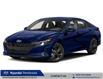 2021 Hyundai Elantra Preferred (Stk: 21436) in Pembroke - Image 1 of 9