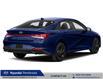 2021 Hyundai Elantra Preferred (Stk: 21436) in Pembroke - Image 3 of 9