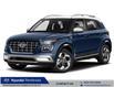 2021 Hyundai Venue Ultimate w/Denim Interior (IVT) (Stk: 21442) in Pembroke - Image 1 of 9
