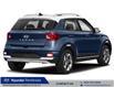 2021 Hyundai Venue Ultimate w/Denim Interior (IVT) (Stk: 21442) in Pembroke - Image 3 of 9