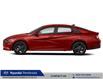 2021 Hyundai Elantra Preferred w/Sun & Tech Pkg (Stk: 21459) in Pembroke - Image 2 of 9