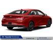 2021 Hyundai Elantra Preferred w/Sun & Tech Pkg (Stk: 21459) in Pembroke - Image 3 of 9