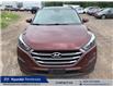 2018 Hyundai Tucson Luxury 2.0L (Stk: 21466A) in Pembroke - Image 3 of 16