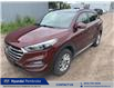 2018 Hyundai Tucson Luxury 2.0L (Stk: 21466A) in Pembroke - Image 1 of 16
