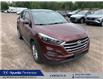 2018 Hyundai Tucson Luxury 2.0L (Stk: 21466A) in Pembroke - Image 4 of 16