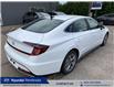 2021 Hyundai Sonata Preferred (Stk: 21387) in Pembroke - Image 14 of 23