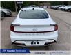 2021 Hyundai Sonata Preferred (Stk: 21387) in Pembroke - Image 15 of 23